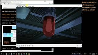 [MeGUI 使用教學] 教你該如何使用 x265 HEVC 新一代之視訊編碼,來進行壓片