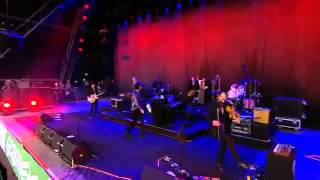 Nick Cave & The Bad Seeds - Red Right Hand (Glastonbury 2013)