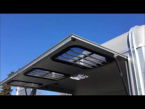 b ckmann 3 pferdeanh nger traveller g3 alu frontausstieg. Black Bedroom Furniture Sets. Home Design Ideas