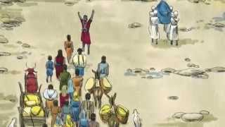 15. The Promised Land - Open Bible Stories