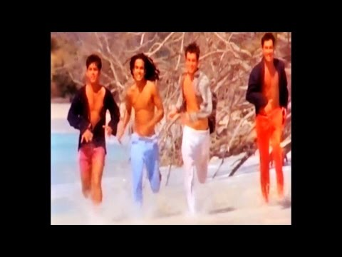 Worlds Apart - Everybody (Official video-1996) - YouTube