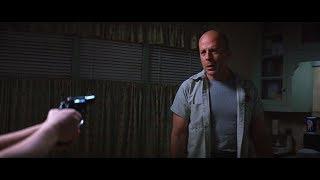 Unbreakable - Gun Scene (1080p)