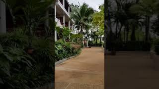 Service apartments in hua hin thailand