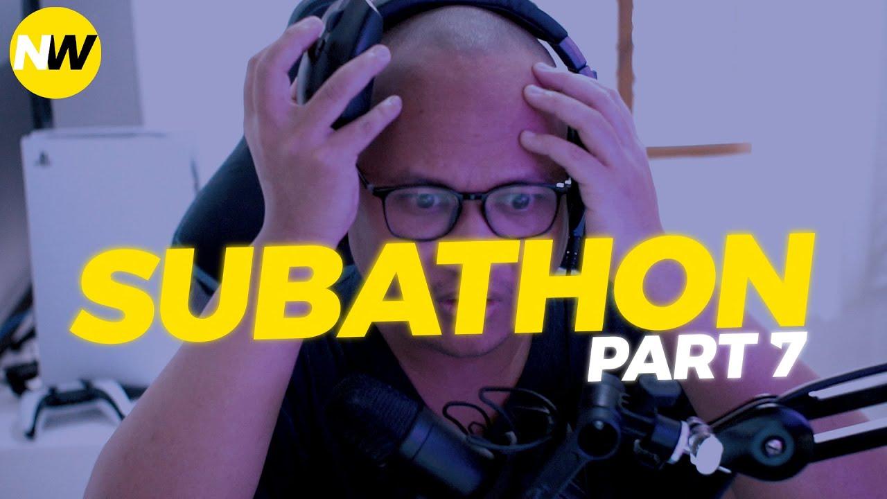 Download Ending kali ye??? | #SUBATHON - Part 7