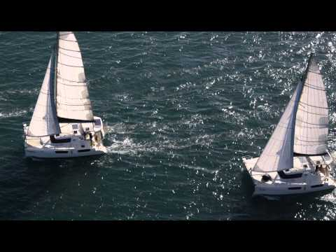 [HD] Maverick Yachts - Sailing