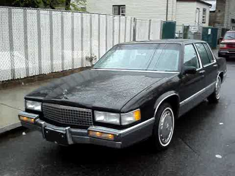 1989 cadillac deville vehicle review youtube 1989 cadillac deville vehicle review