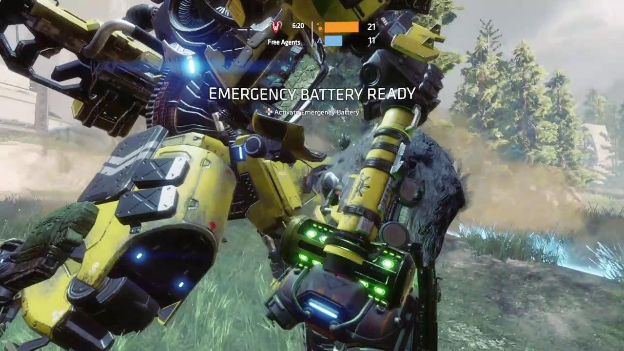 Titanfall™ 2: BATTLE ROYALE - YouTube