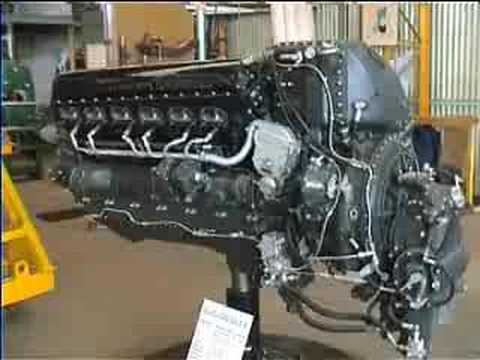 Static P 51 Mustang Restoration Project Youtube