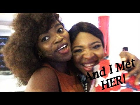 RULE NO 1 NOLLYWOOD MOVIE PREMIERE | Audience Reaction