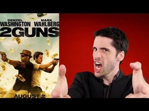2 Guns movie review