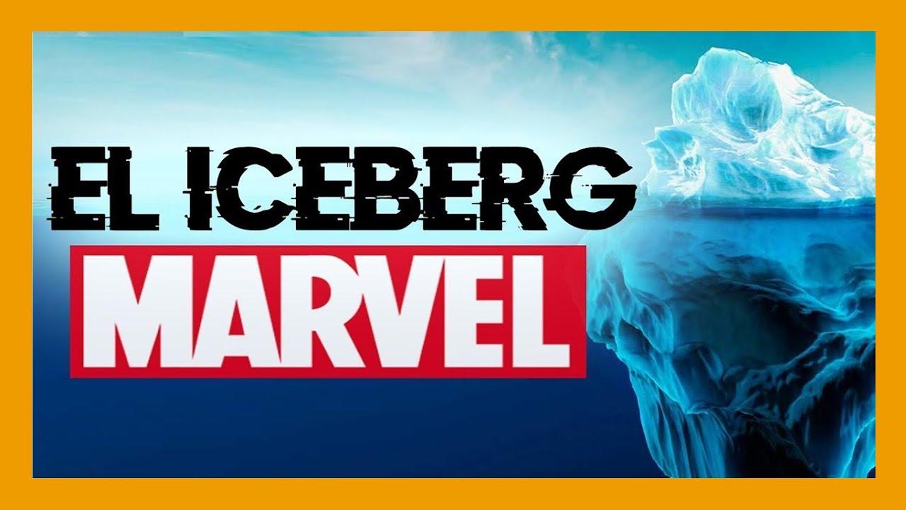 El Iceberg del UCM | Especial 3er aniversario (Edición Retro) - Aguja Dinámica