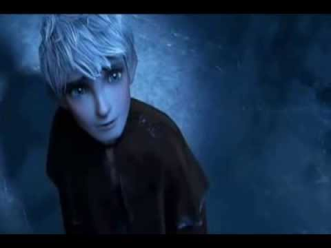 Passenger.- Let Her Go -Jack Frost And Queen Elsa/ fan video