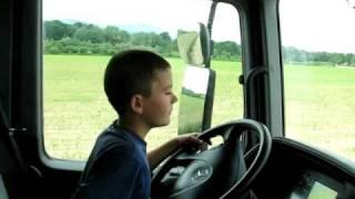2      Milowka  mlody driver
