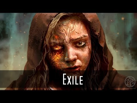 Atom Music Audio - Exile [Epic Heroic Orchestral Music]