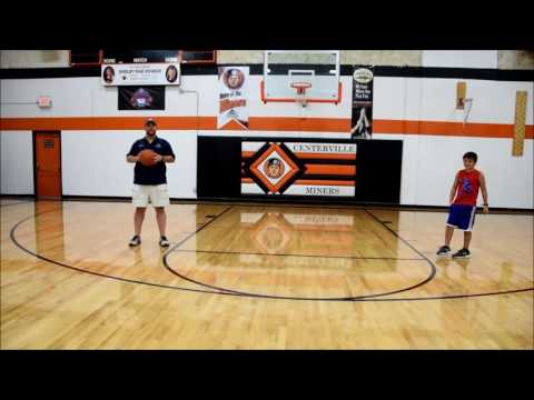 Basketball Assessment - Instructional Video