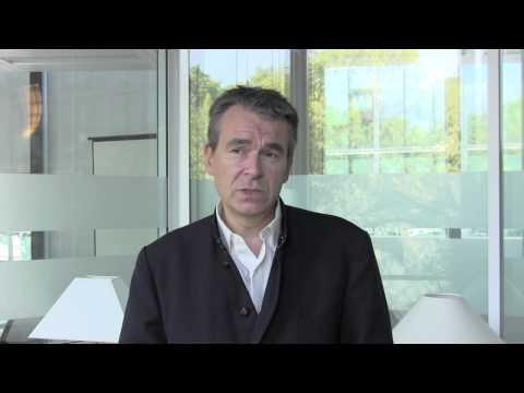 Eric Scherer, France Televisions, HUBFORUM Paris 2013