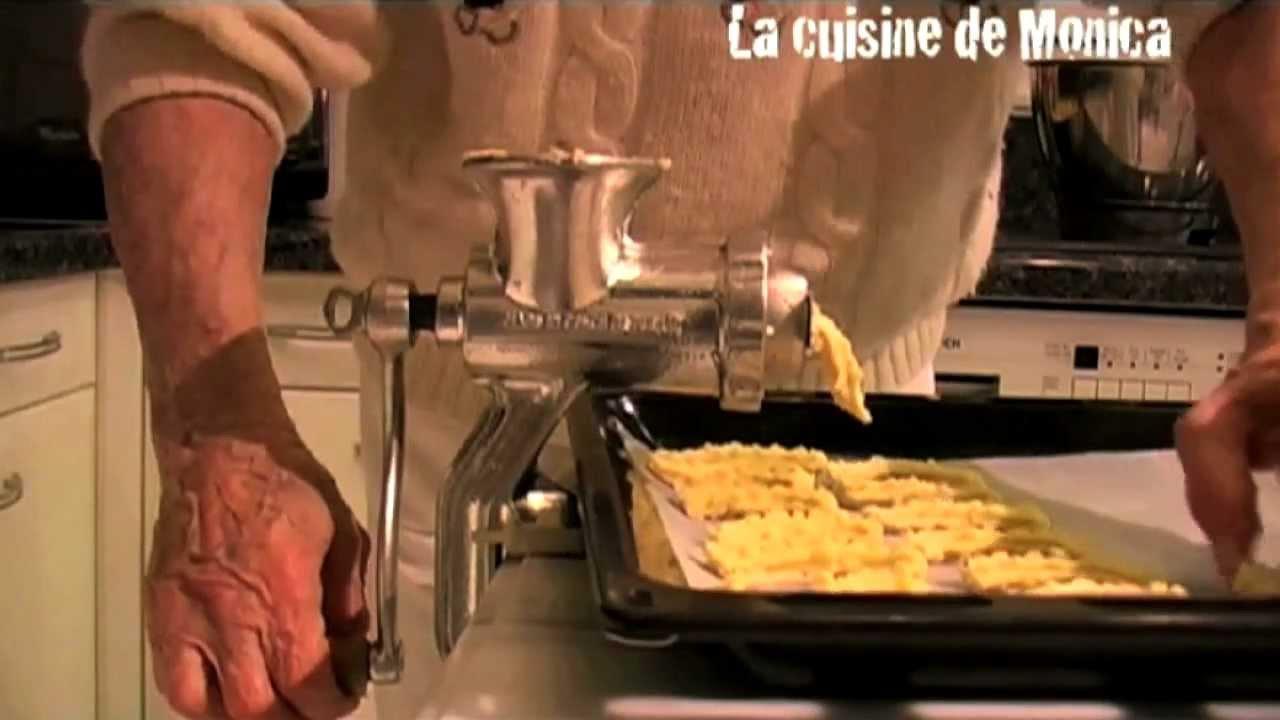 Lhistoire Du Site La Cuisine De Monica YouTube - La cuisine de monica