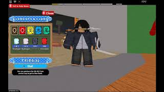 New code!! That give you 50 spins (Roblox beyond) ver73