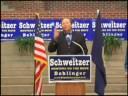NRA-PVF Endorses Montana Governor Brian Schweitzer