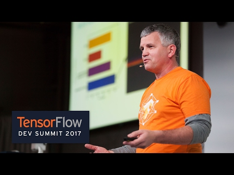 Magenta: Music and Art Generation (TensorFlow Dev Summit 2017)