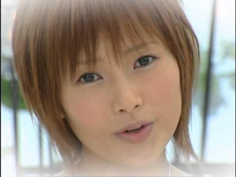 Nanni mo Iwazu ni I Love You - Abe Natsumi