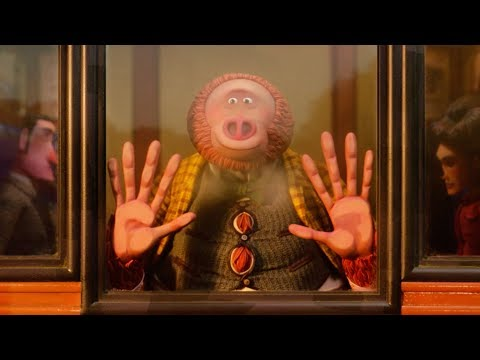 Missing Link trailers