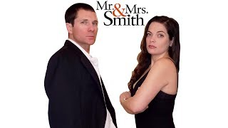 Mr. & Mrs. Smith - House Fight Remake