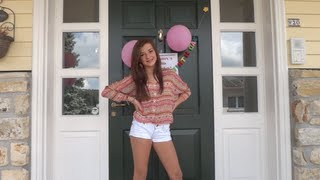 OOTW: School Picture Day Week and My 14th Birthday PARTY!
