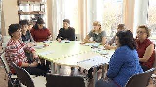В Тамбове работники библиотек рассказали, как передовые технологии повлияли на их работу