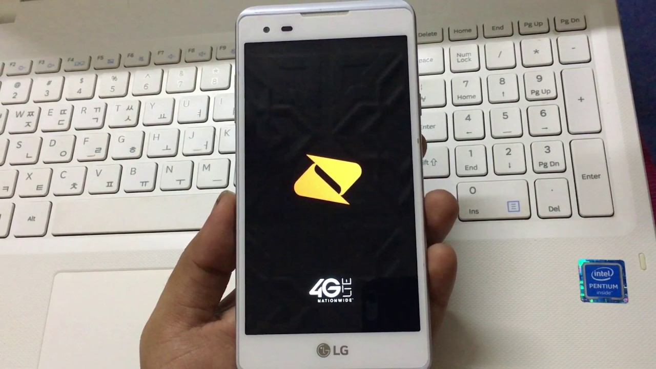 LG Tribute HD Boost Mobile FRP/Google Bypass Android 6 0 1 | LG LS676  ZVC/ZVD 2018 FRP Unlock