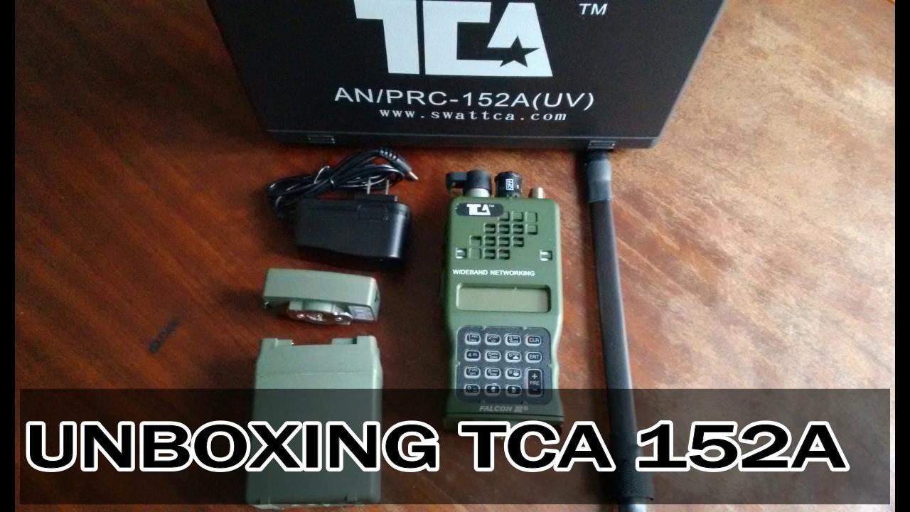 Review TCA PRC-152