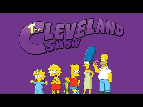 The Simpsons References in The Cleveland Show