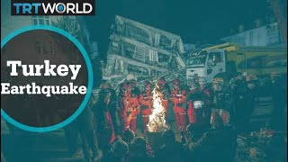 Earthquake In Turkey: 39 People Confirmed Dead In Magnitude 6.8 Quake In Elazig
