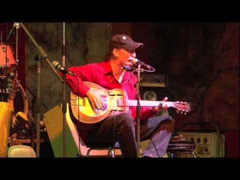 MATT TAYLOR INTERVIEW - NUKARA MUSIC FESTIVAL 2013