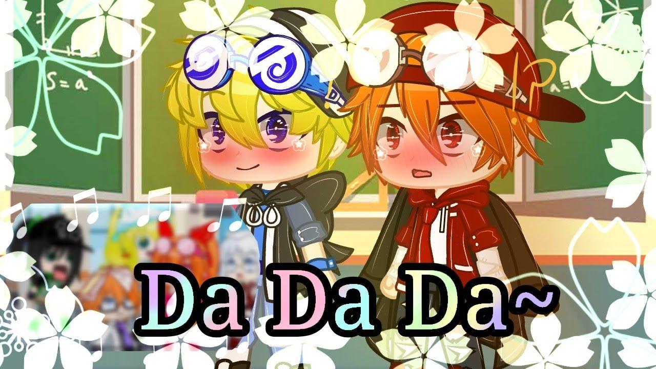 Download ♡♪~Da da da daa~♪♡ Meme //PpgxRrb// @Lucky_Forever