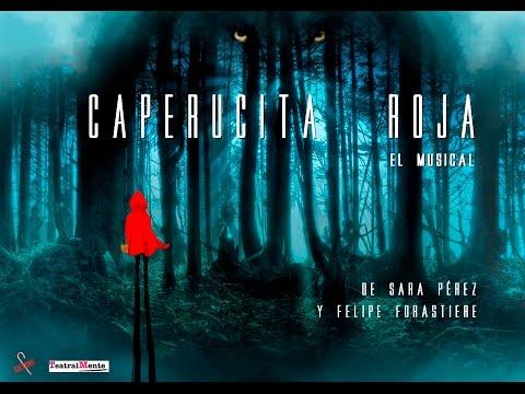 Caperucita Roja creado por la Coja Producciones- Trailer promocional