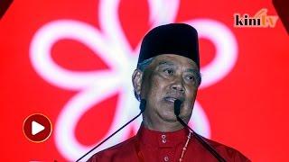 'Jika menang PRU siasat 1MDB kami akan sampai ke lubang cacing'