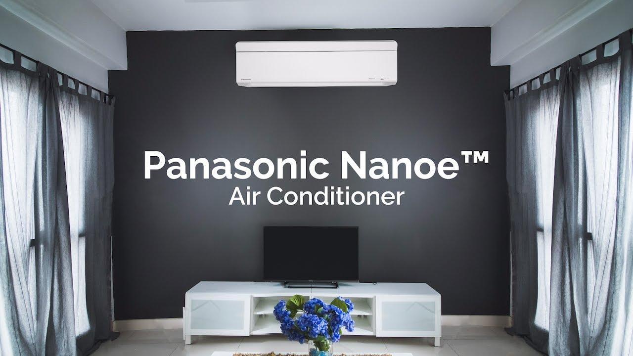 Panasonic's Elite Inverter Air Conditioners: Sky and Aero Series |  ProductNation