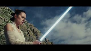 Трейлер. Звёздные Войны: Последние Джедаи. Star Wars: The Last Jedi (На Русском от Фанатов)
