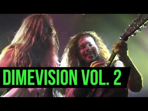 DimeVision Volume 2 Exclusive Preview!