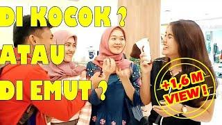 Video SUKA DI KOCOK ATAU DI EMUT ??? – SOSIAL EKSPERIMEN INDONESIA | FIKRIKOUSEI download MP3, 3GP, MP4, WEBM, AVI, FLV Oktober 2019