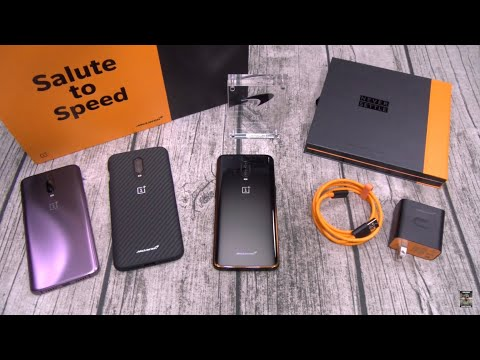 OnePlus 6T McLaren Edition - Unboxing And First Look