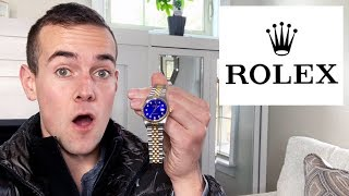 I Spent $5,300... Is A Rolex A Bad Investment?