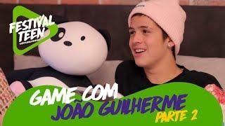 Baixar Game com João Guilherme: ATURA ou SURTA? (parte 2) | Festival Teen