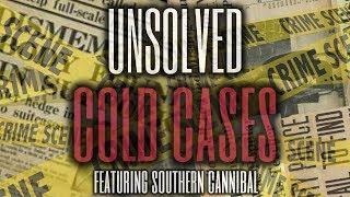 3 Strange & Chilling Unsolved Crimes