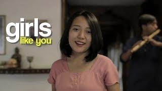 Girls Like You (Cover) | Maroon 5 ft. Cardi B | Jatayu ft. Jyovan Bhuju MP3