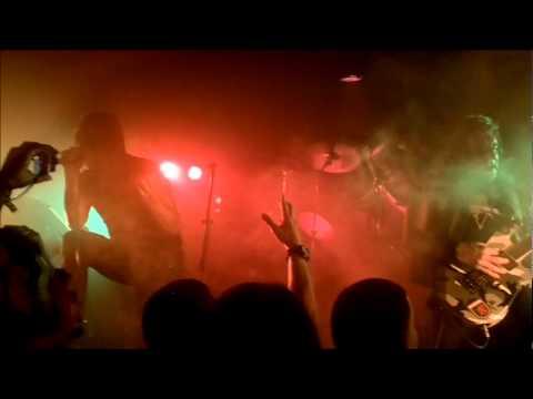 Marduk Live @ La Respuesta, PR