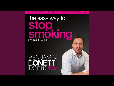 The Easy Way to Stop Smoking (Hypnosis) Mp3