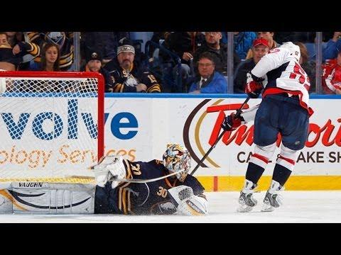 Shootout: Capitals vs Sabres