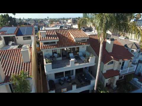 159 angelo walk Long beach, CA 90803 / LUXURY HOUSE IN NAPLE ISLAND, LONG BEACH